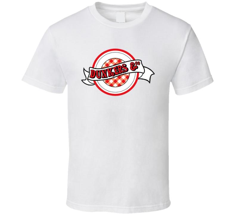 Dunkers & Co Logo T Shirt