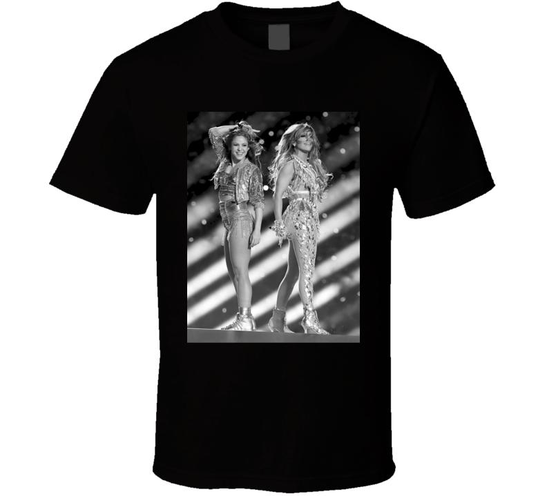 Jlo Concert 2020 T Shirt