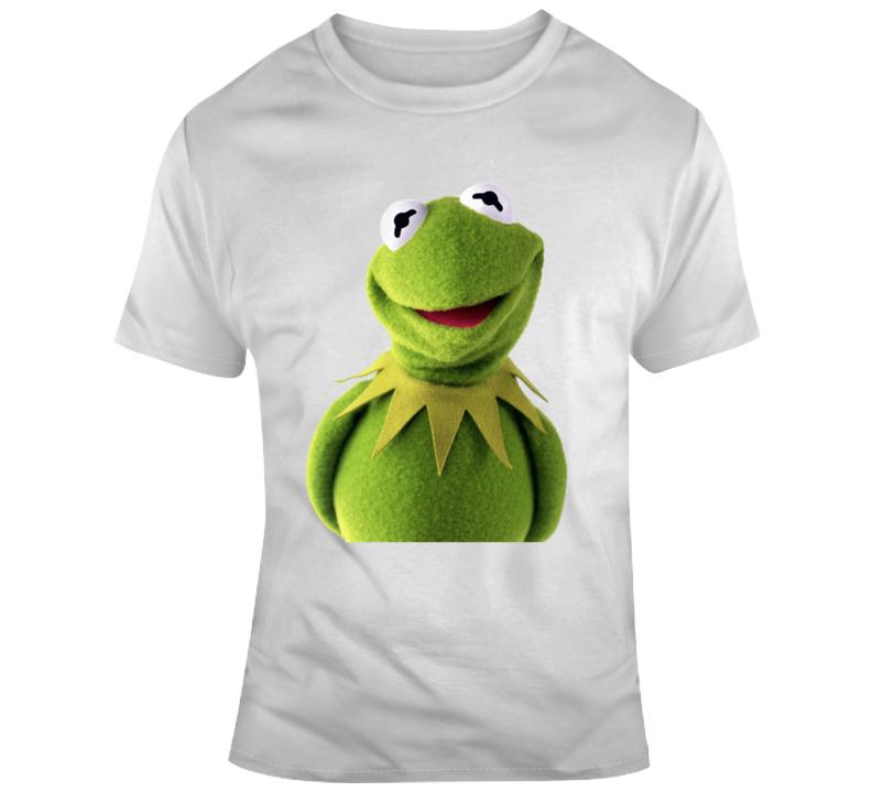 Kermit The Frog T Shirt