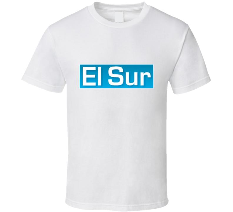 El Sur Logo T Shirt