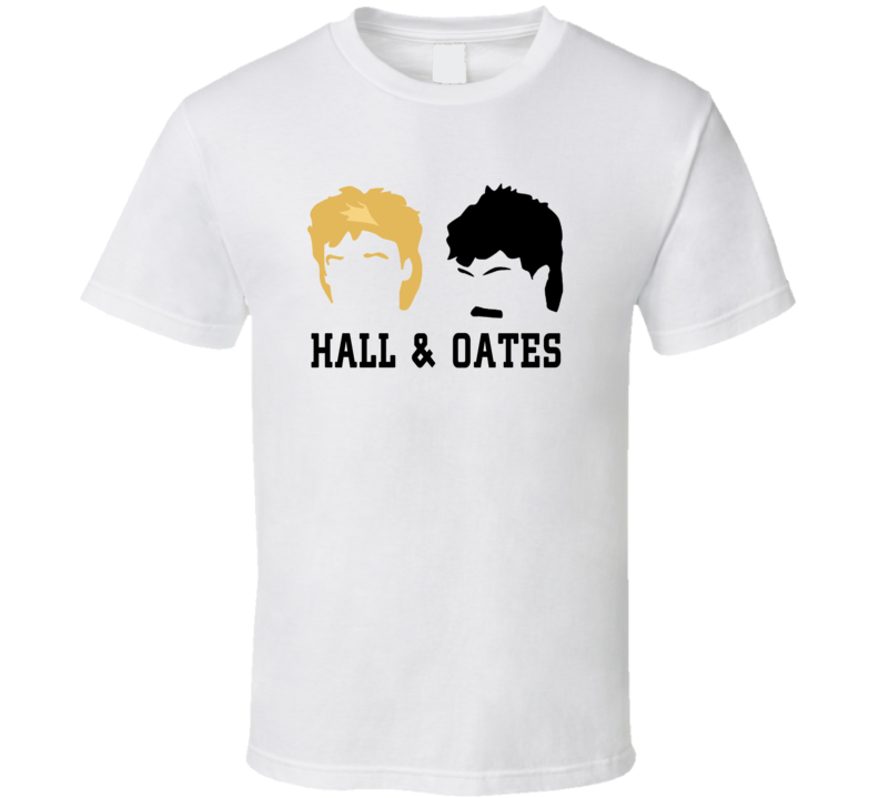 hall oates T Shirt