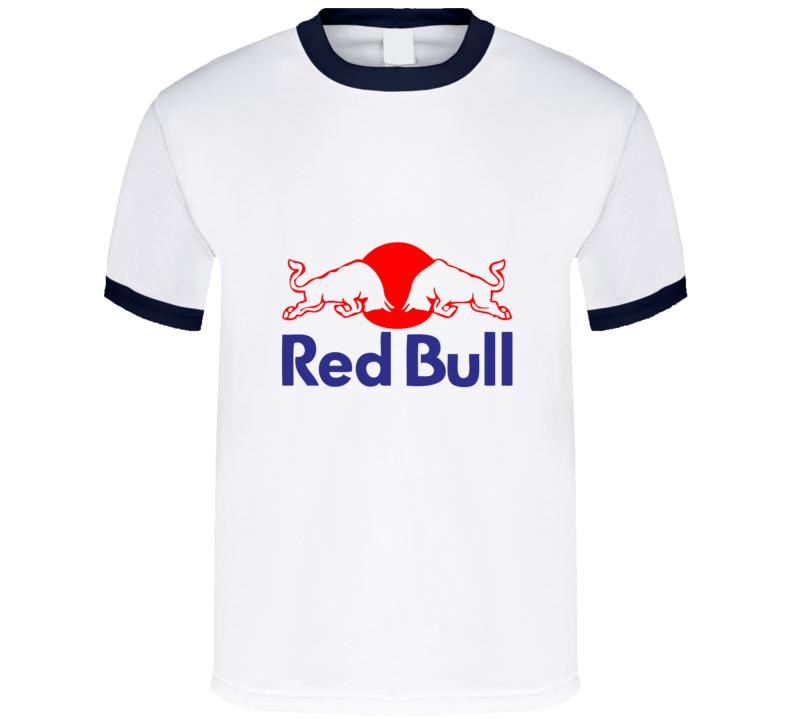 Red Bull T Shirt