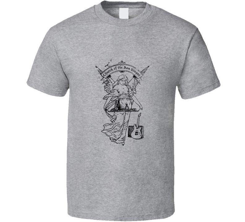 CBV Congregation T Shirt