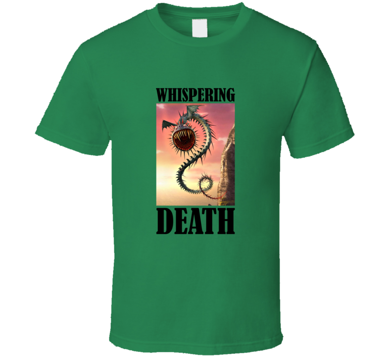 Whispering Death T-Shirt