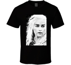 Game of Thrones T-Shirt t shirt