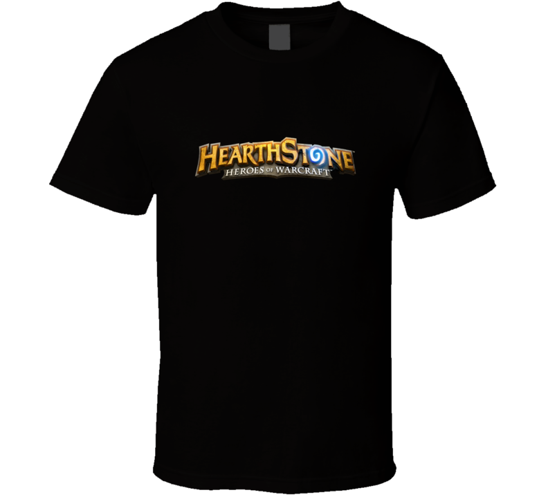 HearthStone Heroes of Warcraft T Shirt