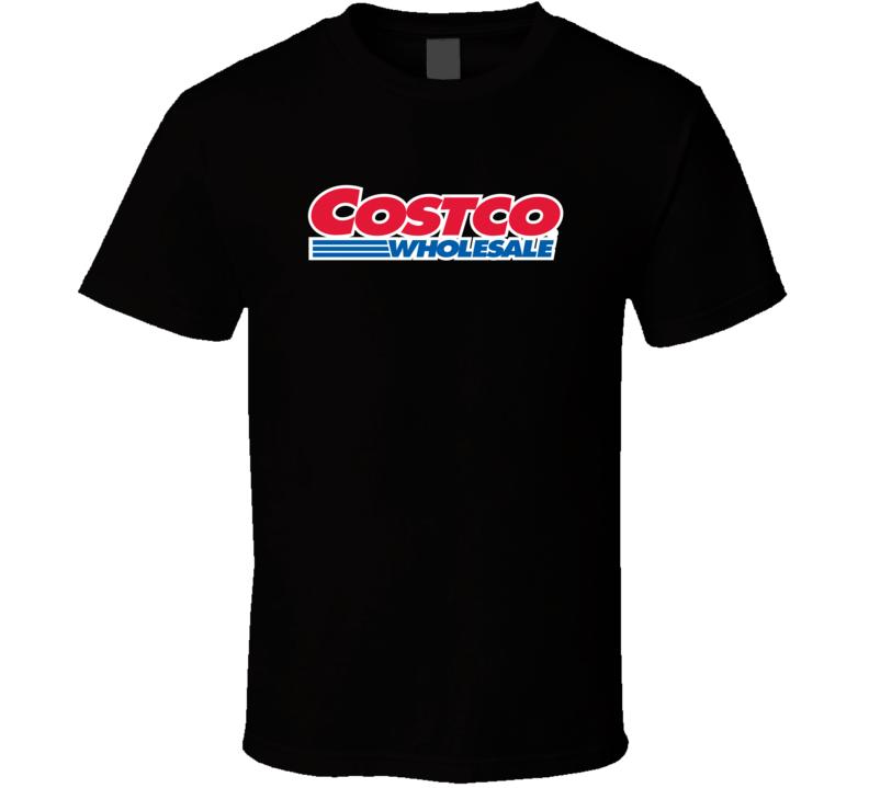 Costco Wholesale T Shirt
