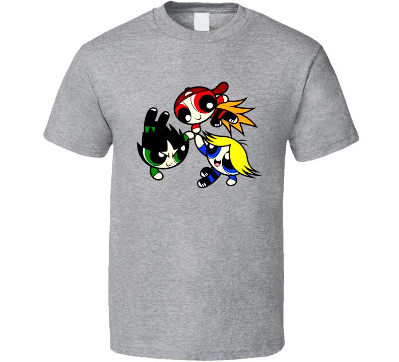 Rowdy Ruff Boys Names T Shirt