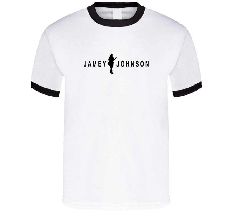 Jamey Johnson Whiskey Women Country Music Fan T Shirt
