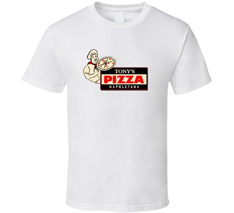 Tony Pizza Napoletana t shirt shirt hd