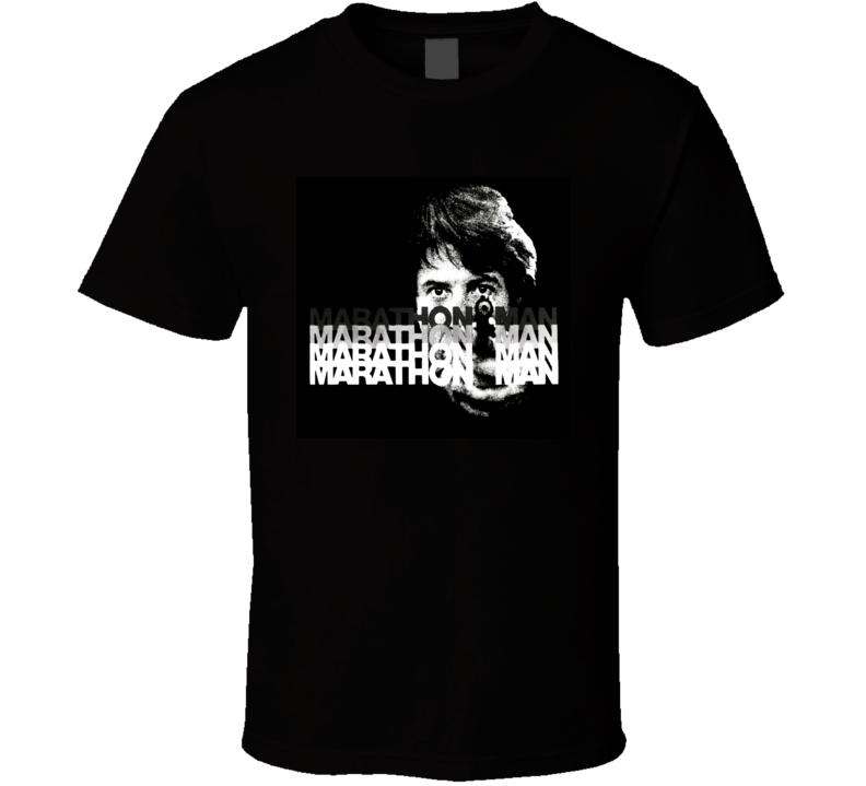 Marathon Man T Shirt