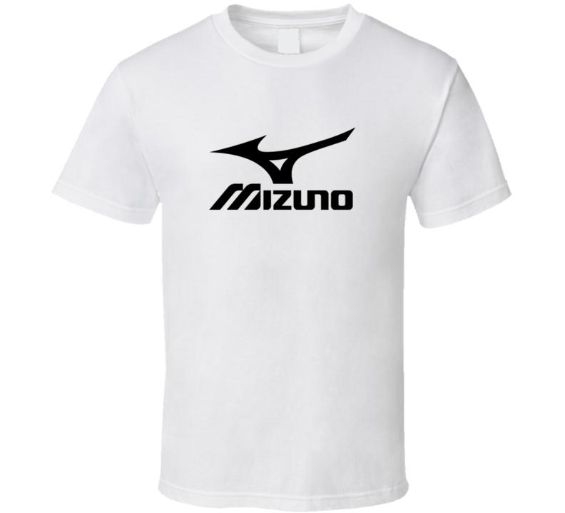 Mizuno Golf T Shirt