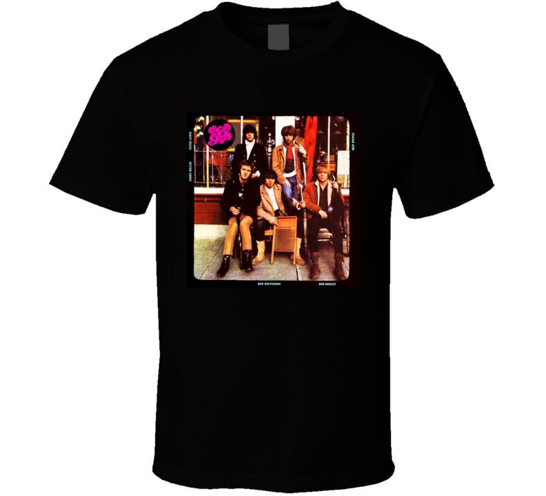 Moby Grape Moby Grape Album T Shirt