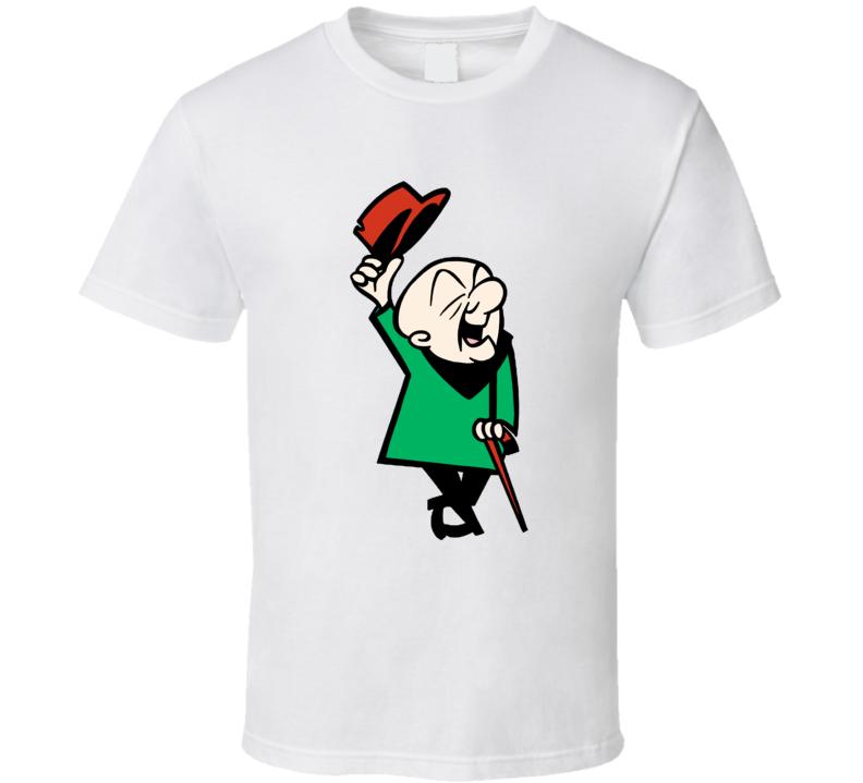Mr Magoo T Shirt