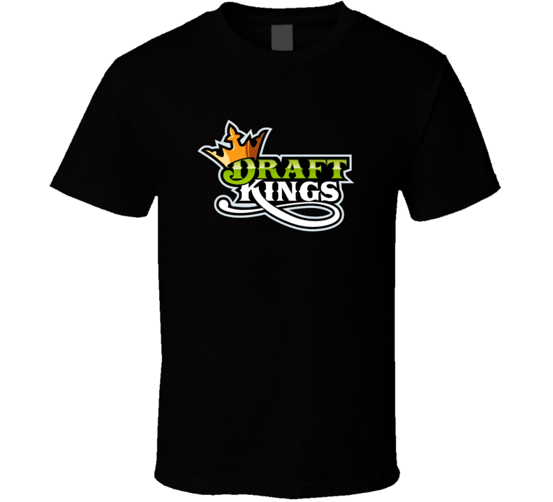 Draft Kings Fantasy Sports T shirt