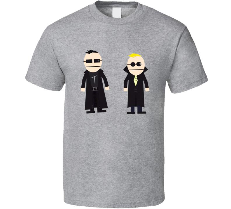 South Park Terrance Phillip T shirt