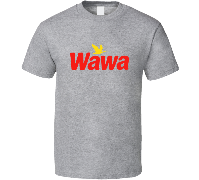 Wawa Foodmarket  T shirt