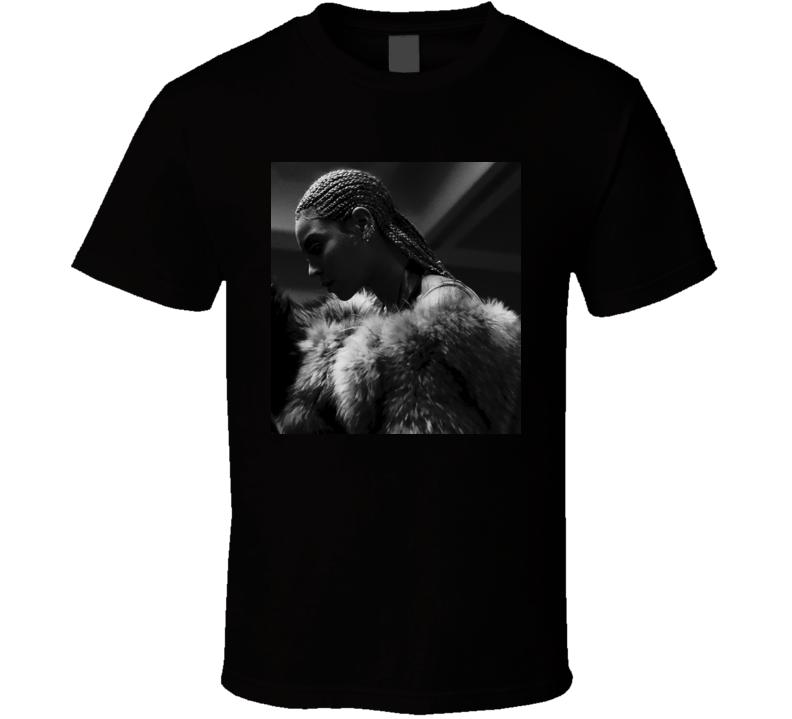 Lemonade Beyonce album t shirt