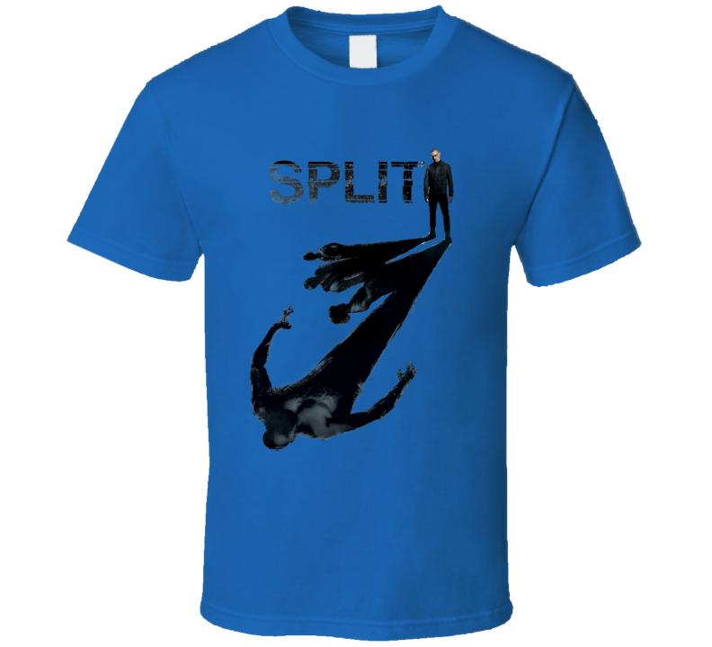 the split movie t shirt