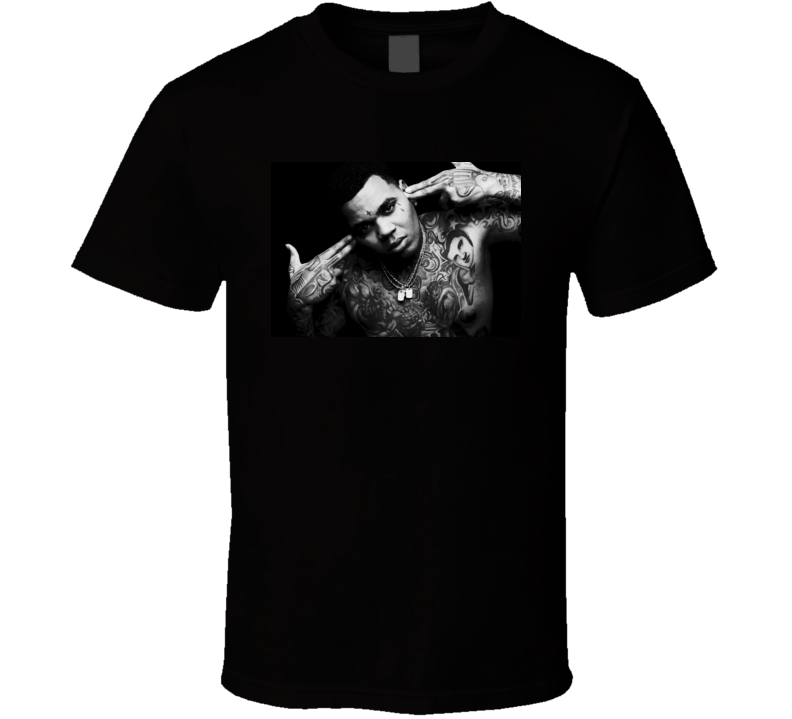 Kevin Gates Islah t shirt