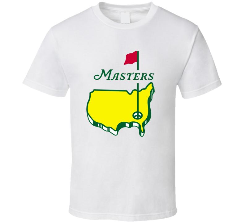 masters golf hd T Shirt