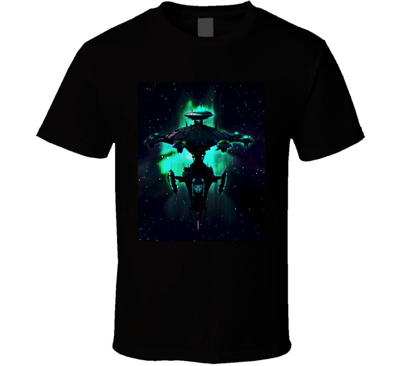 system shock 2 games t shirt