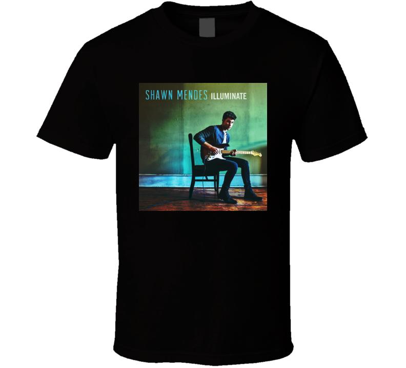 Mercy Shawn Mendes t shirt