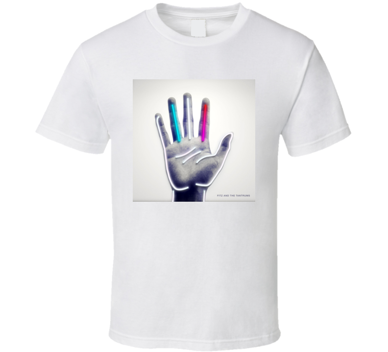 HandClap Fitz And The Tantrums t shirt