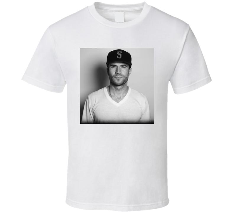 Body Like A Back Road Sam Hunt T Shirt