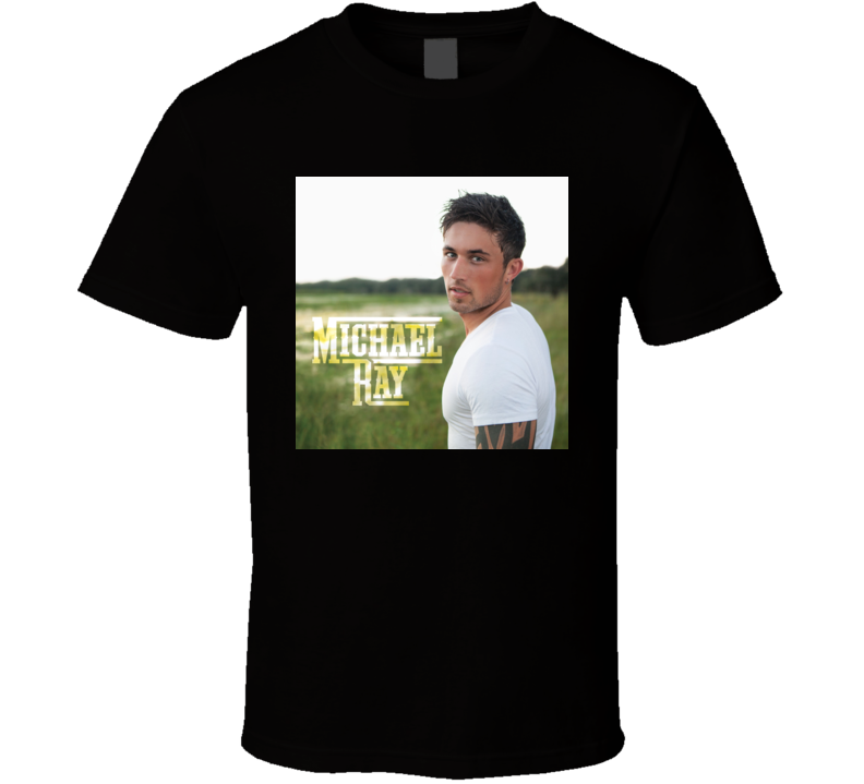 Think A Little Less Michael Ray t shirt