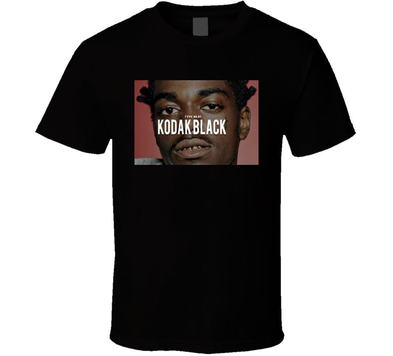 Tunnel Vision Kodak Black t shirt
