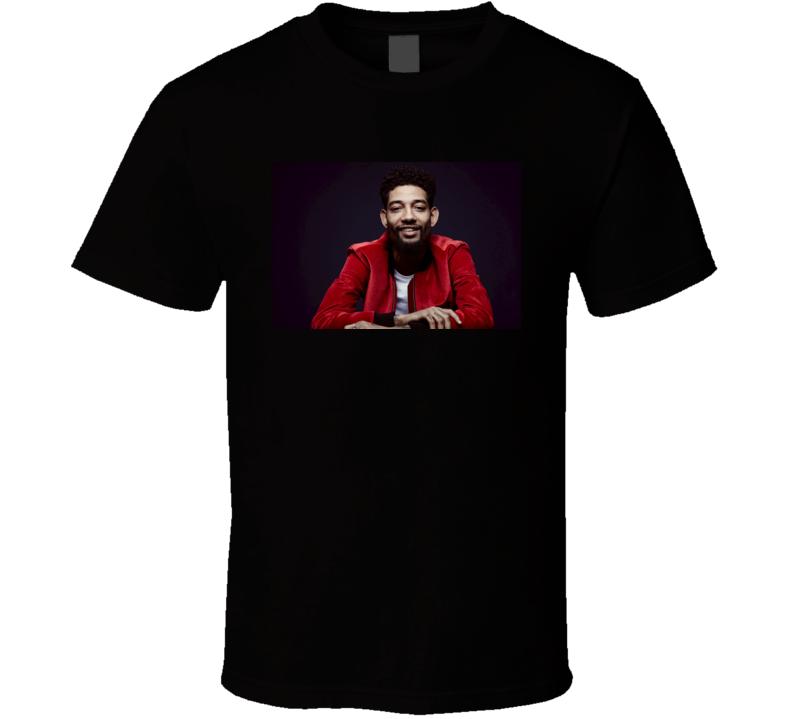 Selfish PnB Rock t shirt