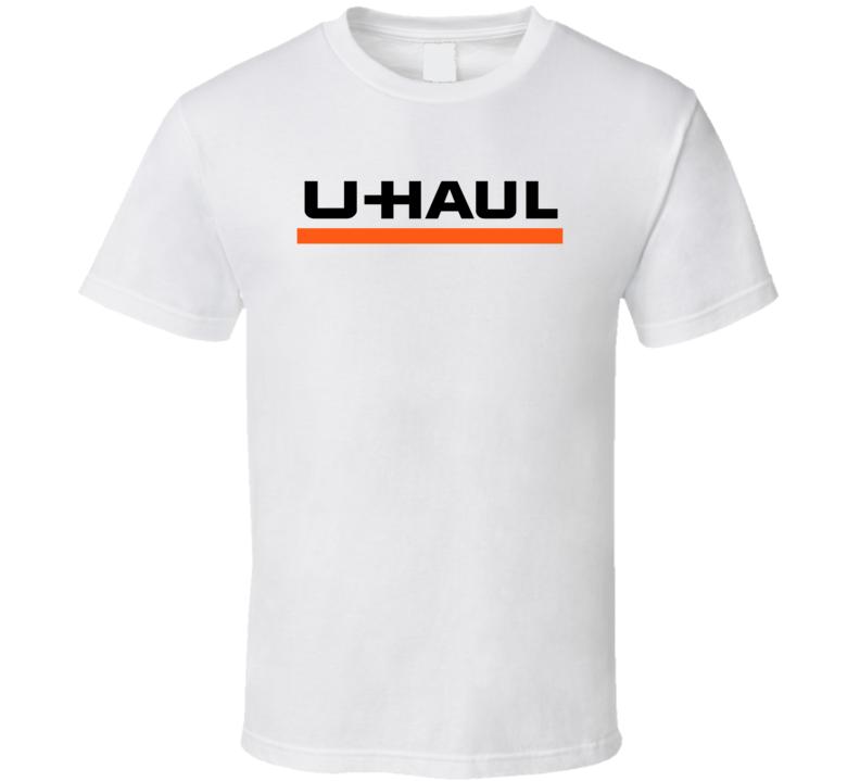 U Haul Truck Rental T Shirt