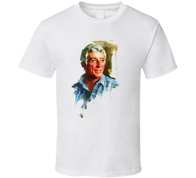 Because of You Tony Bennett t shirt