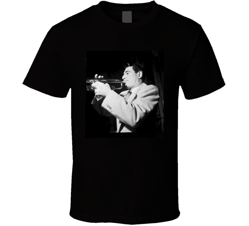 Ray Anthony	Dragnet t shirt