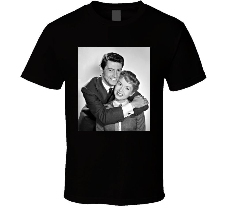 Eddie Fisher Oh My Pa-pa t shirt
