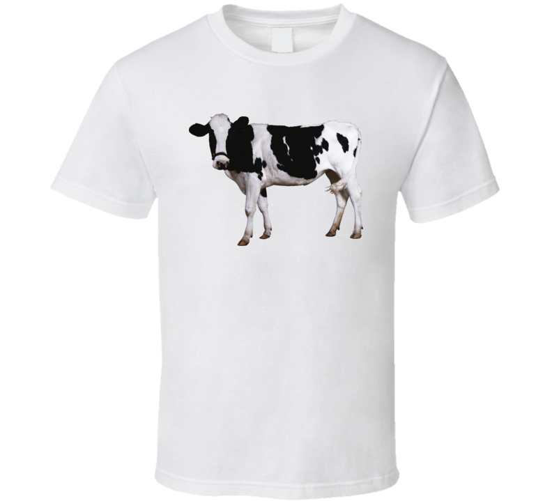 cute cow t shirt