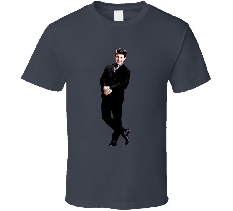 Paul Anka Diana t shirt