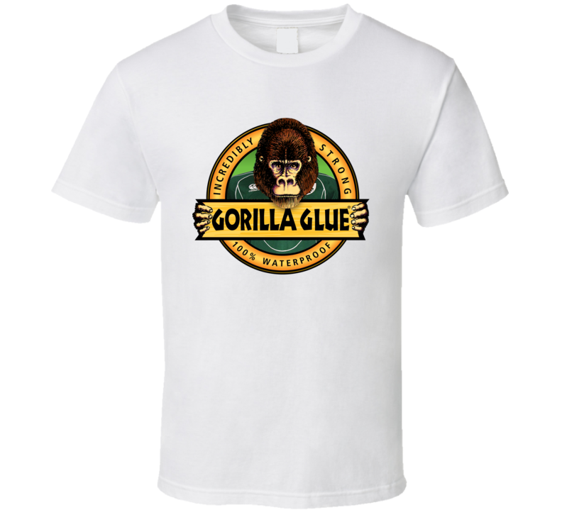 gorilla super glue t shirt