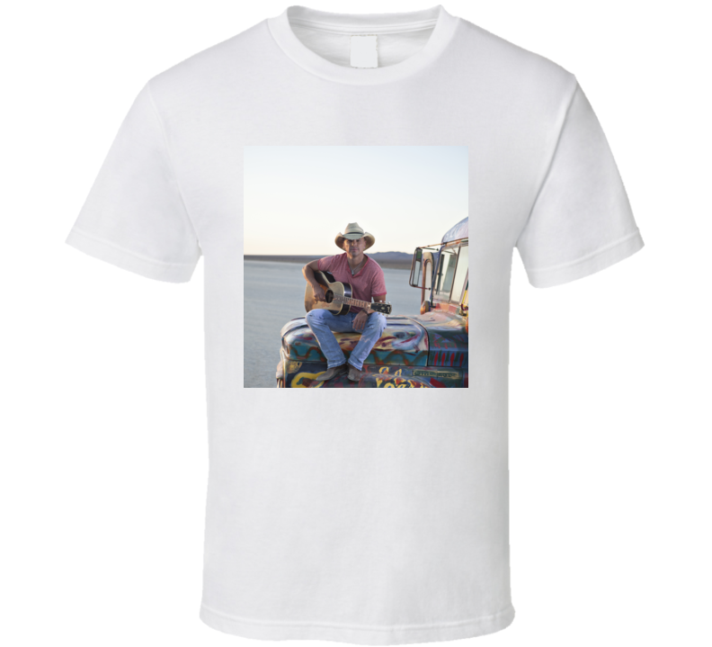 Kenny Chesney American Kids t shirt