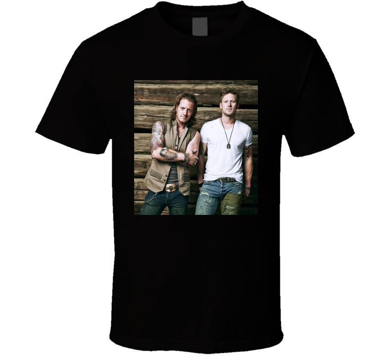 Florida Georgia Line Dirt t shirt