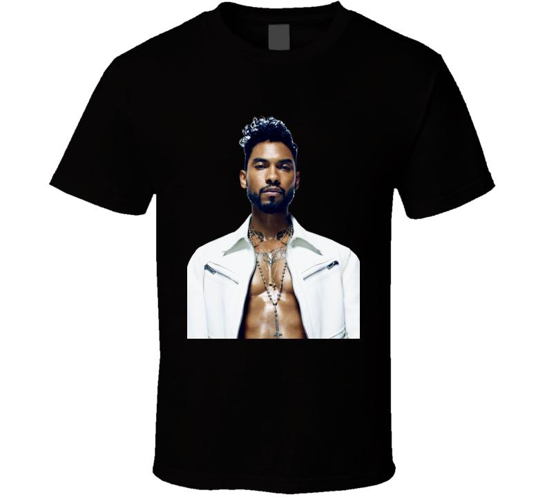Miguel Adorn t shirt