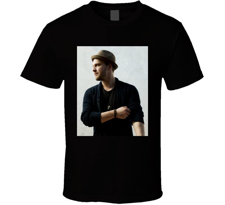 Gavin DeGraw Not Over You t shirt