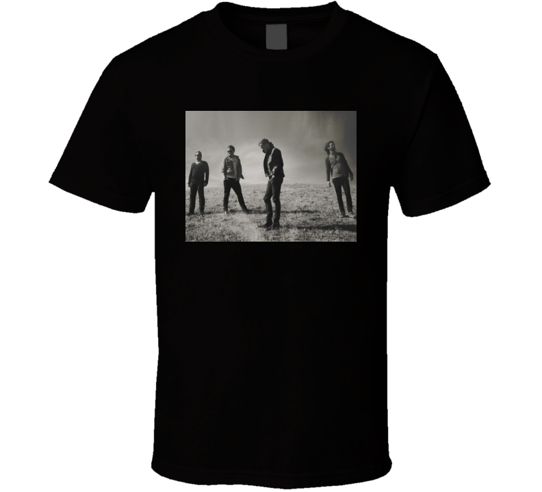 Imagine Dragons	It's Time t shirt