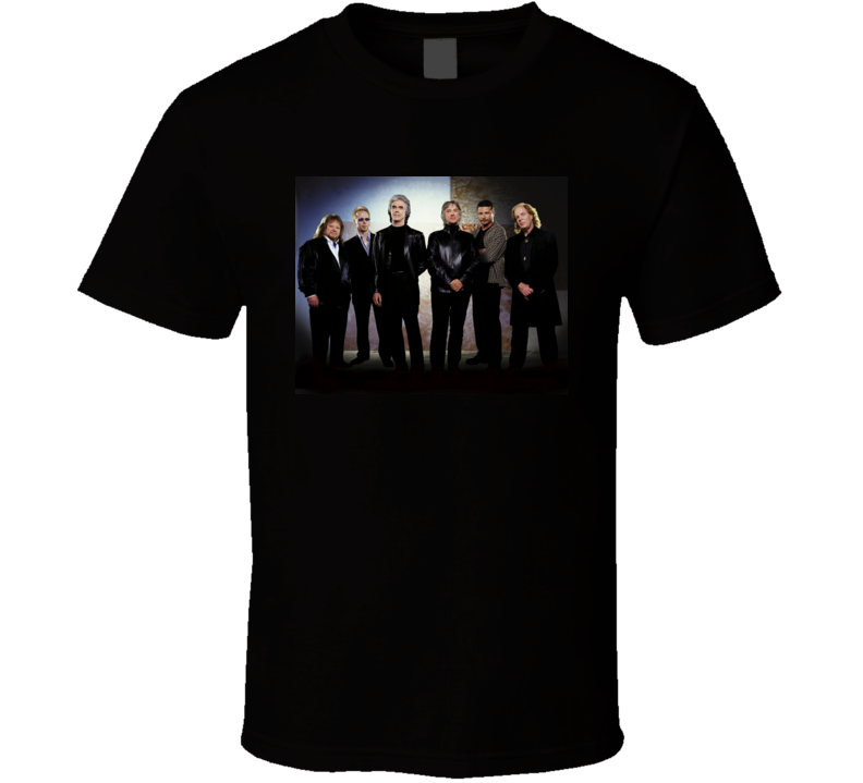 Three Dog Night Mama Told Me Not To Come t shirt