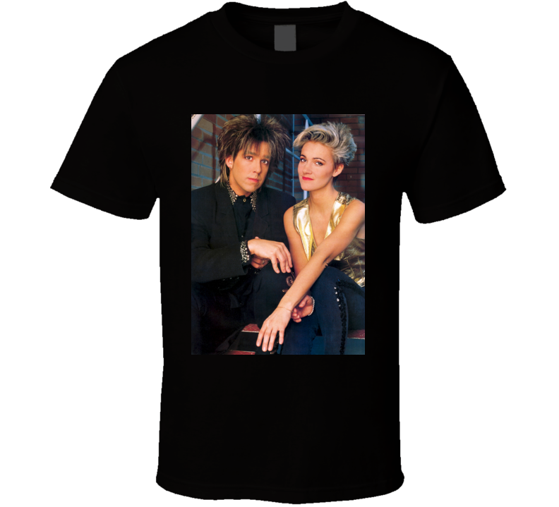 Roxette It Must Have Been Love t shirt