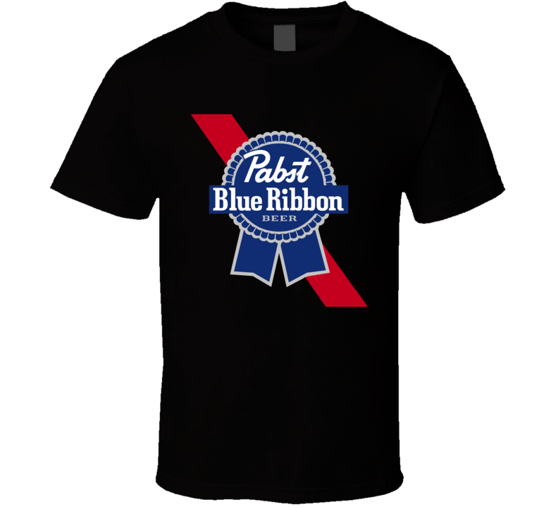 pabst beer t-shirt