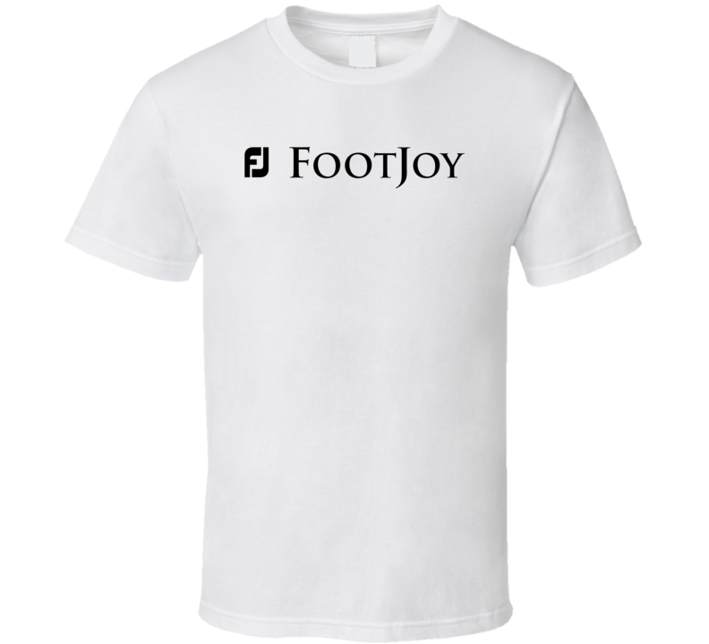 Footjoy Golf t shirt