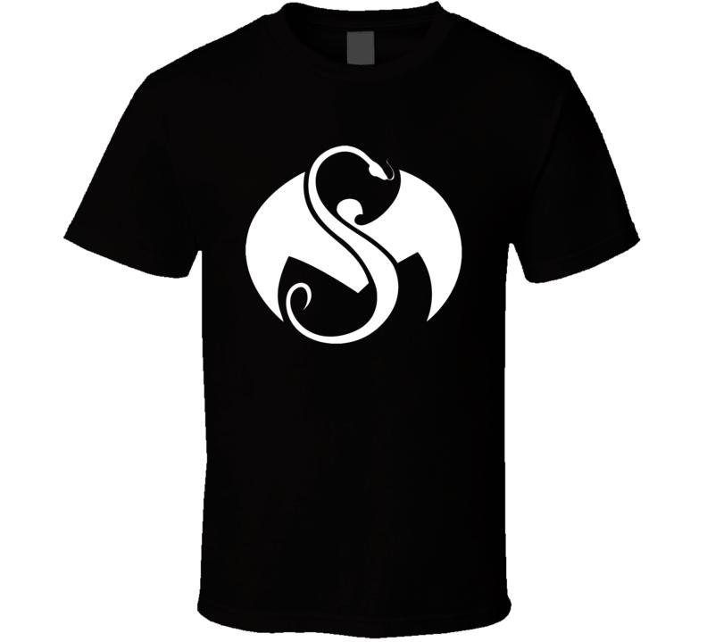 Strange Music Logo t shirt