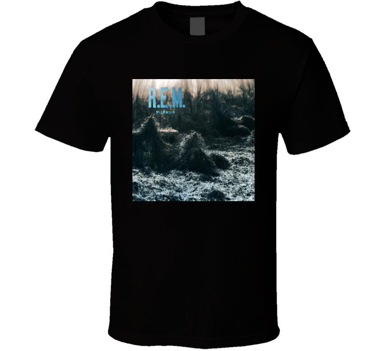 Rem Murmur T Shirt